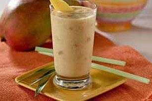 NILLA® Mango Smoothie Recipe
