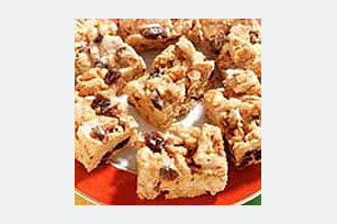 Mallow-Graham Bars Recipe