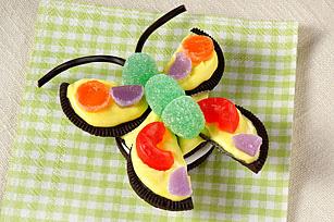 OREO® Butterfly Recipe