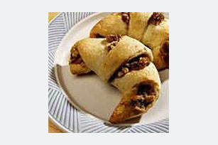 Quick Fig Pastries Recipe