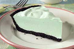 OREO Key Lime Chiffon Pie Recipe