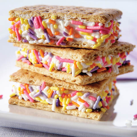 Cool Sandwich Snacks Recipe