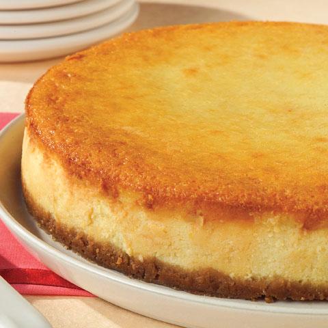 Classic Italian Cheesecake Recipe