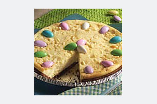 Easy White Chocolate Cheesecake Recipe