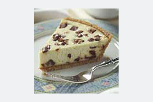 Easy Toffee Crunch Cheesecake Recipe