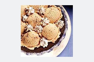 Mile-High Mud Pie Recipe