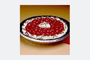 Black Forest Cheese Pie Recipe