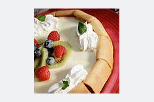 No-Bake NEWTONS® Cheesecake Recipe