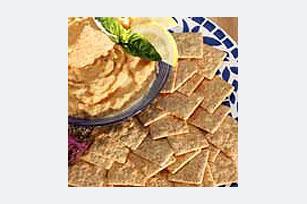 Hummus Dip Recipe