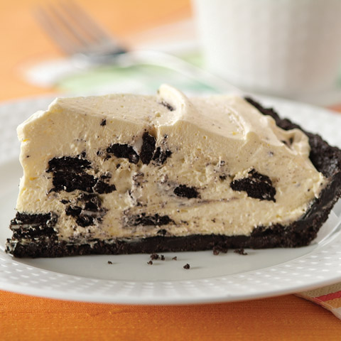 OREO Cream Pie Recipe