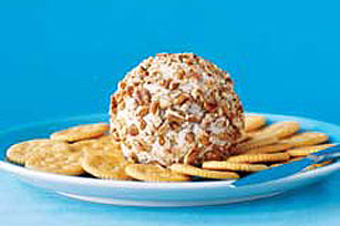 Pecan Cheese Ball Recipe
