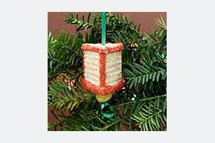 TRISCUIT® Ornament Recipe