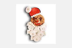 Santa Recipe