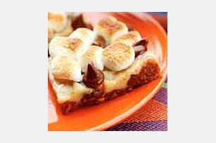 Peanut Butter S'more Dessert Recipe
