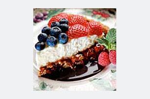 S'more Berry Decadence Pie Recipe