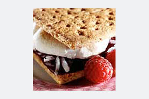 Viennese S'mores Recipe