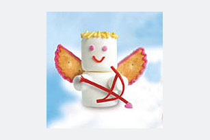 Marshmallow Cupid Recipe