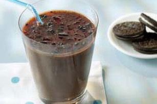 Chocolate Mud Milk Shake Recipe