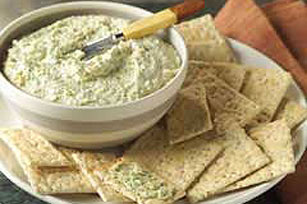 Potted Herb Cheese Recipe