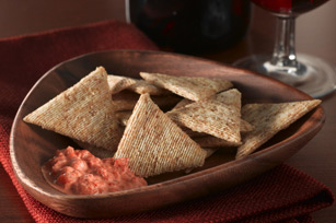 Italian-Style Red Pepper Dip Recipe