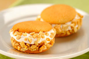 NILLA Cookie-Wiches Recipe