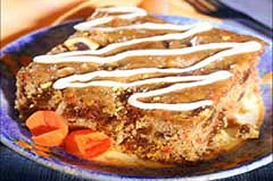 FIG NEWTONS® Carrot Cake Recipe
