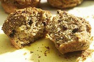 CHIPS AHOY!® Banana Muffins Recipe