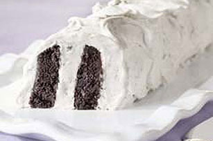 Double OREO Roll Recipe