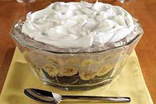 Banana OREO® Pudding Recipe