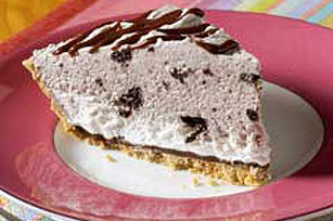OREO Ice Cream Shop Pie Recipe