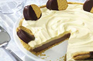 Tuxedo Pie Recipe