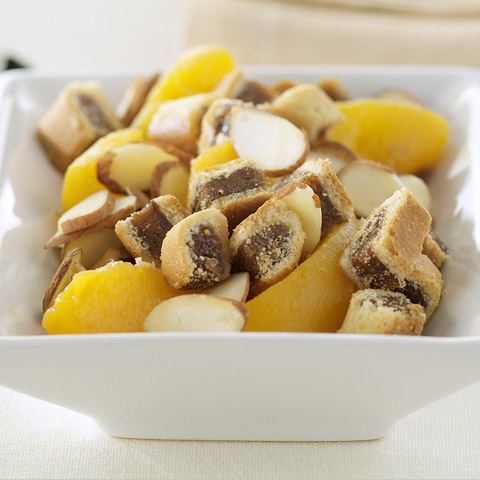 "You-""CAN""-Do-It FIG NEWTONS® Peach Cobbler Recipe"