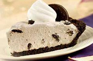 OREO Pudding Pie Recipe