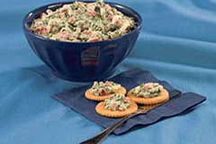 Italian Spinach Spread Recipe