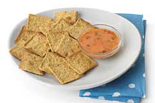 WHEAT THINS Nachos Recipe