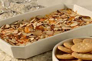 Baked Apricot Spread Recipe