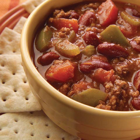 Spicy Sausage and Pepper Stew Recipe