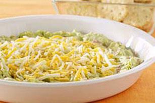 Chunky Avocado Dip Recipe
