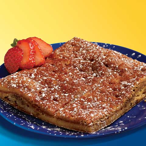 Oven-Baked French Toast Recipe