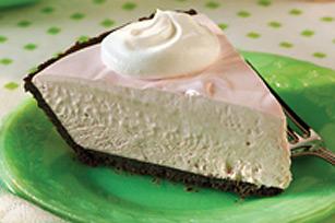 Fantasy Freeze Pie Recipe