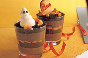 Boo Cups Recipe