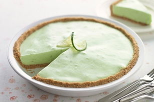 Lime Chiffon Pie Made Over Recipe