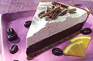 Mocha Truffle Pie Recipe