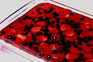 Fieldberry Dessert Recipe