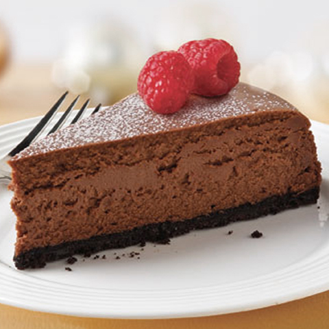 Chocolate Bliss Cheesecake Recipe