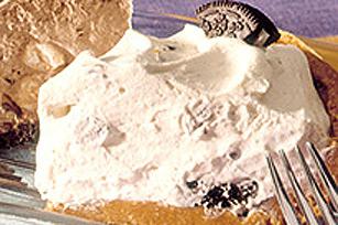 Cookies 'n Cream Ice Cream Shop Pie Recipe