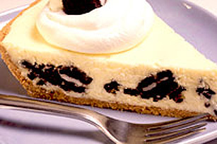 1-2-3 OREO Cheesecake Recipe