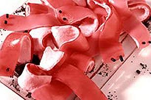 Wiggly Watermelon Worms Recipe