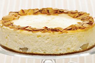 Gâteau au fromage aux poires et au gingembre cuit au four recette