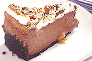 Gâteau au fromage rocher recette
